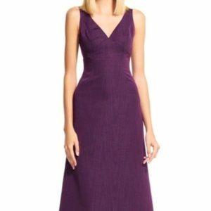BNWT Adrianna Papell Mermaid Ball Gown